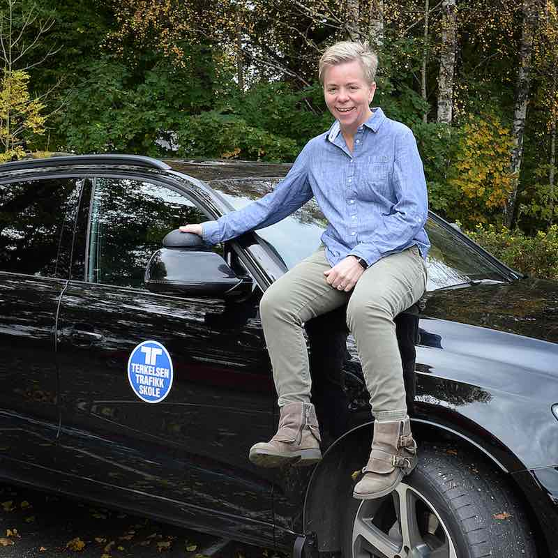 Trine Thorbjørnsen